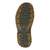 The North Face Chilkat III Nylon Shoes Women black ink green/utility brown